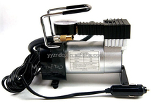Z70089 SuperFlow Tire Inflator 12V HD Air Compressor for Trucks SUVs RVs & Tractors