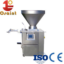 Industrial halal sausage casing machine for sausage making
