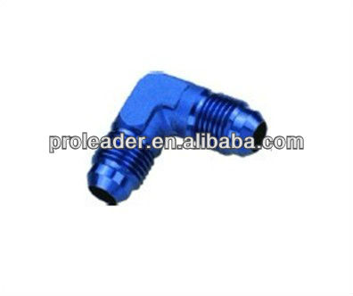 new prouct 2014 new forged fitting adapers/AN fitting 813 Flare union 90 degree
