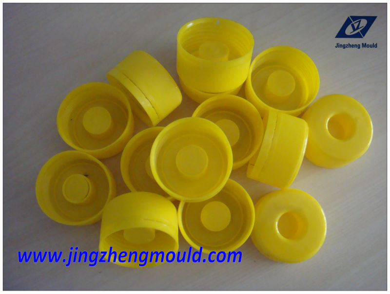 water bottle cap injection mould