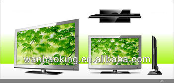 small size LED TV