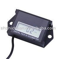 ZCE01 Hour meter and Tachometer,indicate the running and counts