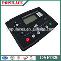 Diesel generator parts plc electronic controller DSE Controller DSE7320