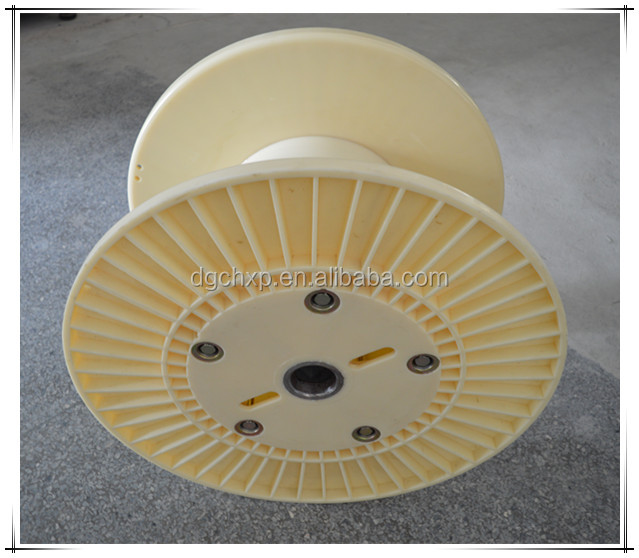 600MM Abs Plastic Spools For Wire or cable shipping