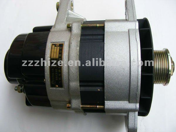 Bus Prestolite Alternator 3701-00248 for Yutong