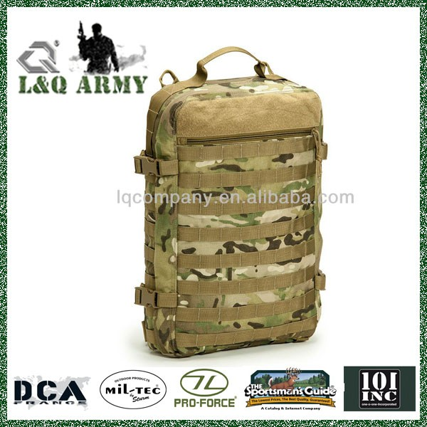 Military Training Coverage Medical Backpack