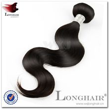 Top quality 8-30 inch human hair extensions