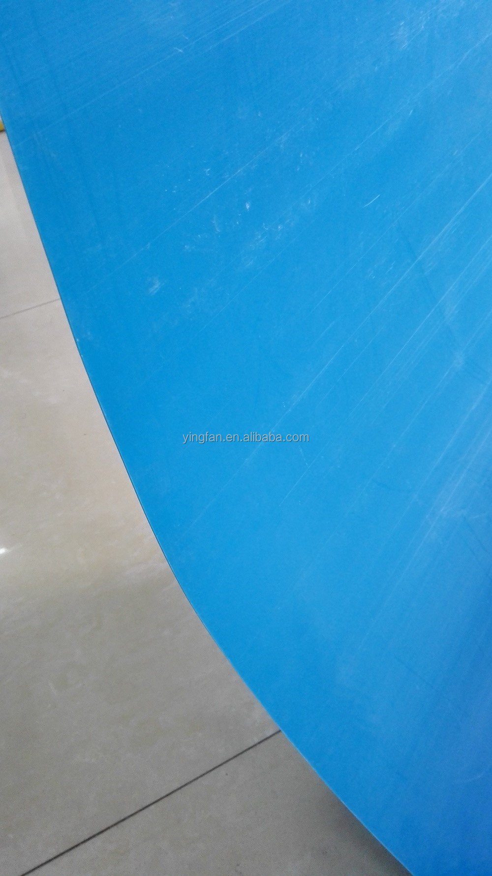HDPE Waterproof Hardboard Sheet