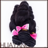 Soft and Smooth Loose Wave Virgin Brazilian Hair Hair Weave Genuine Remy Virgin Brazilian Hair