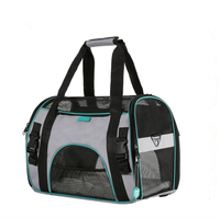 Customized polyester dog carrier backpack Wholesale