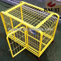 Wholesale Square Tube Dog Kennel