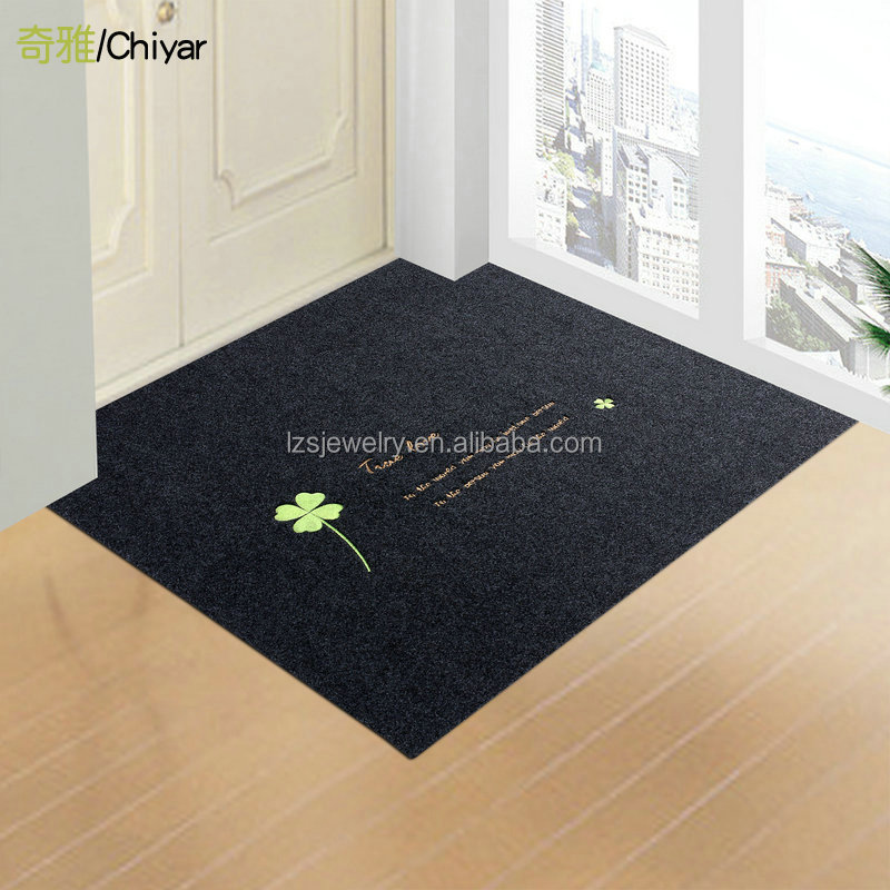 Loofah Padded Bath Mat Decorative Bath Rugs Waterproof Carpet Padding Gaddi Wholesale Footmat