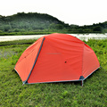 2 person alloy nylon tent with oxford floor for camping and hiking