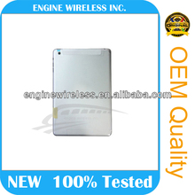 Hot sell housing white color for ipad mini back cover