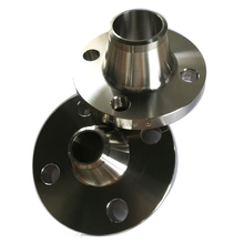 ASTM A182 F53 WN Stainless Steel Flange