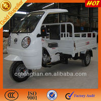 Cheap Cargo Diesel Tricycle Truck