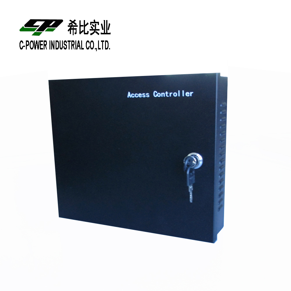 Advanced access control 12v 5a ups uninterruptible power supply