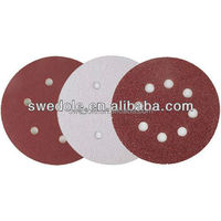 SATC- flexible sanding disc abrasive