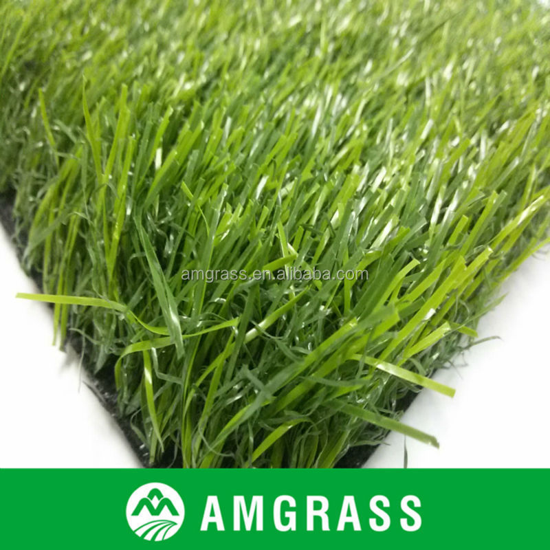 Artificial lawn for gateball, used at school/outdoor football artificial grass