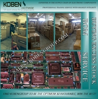 reliable source for IC chip integrated circuits & other electronic parts