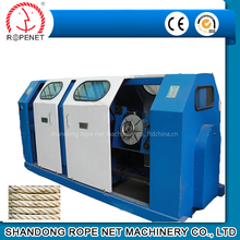 pp rope/pp danline rope/pp twisted rope cordage making machine