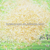 EXPORT QUALITY MINCED GARLIC