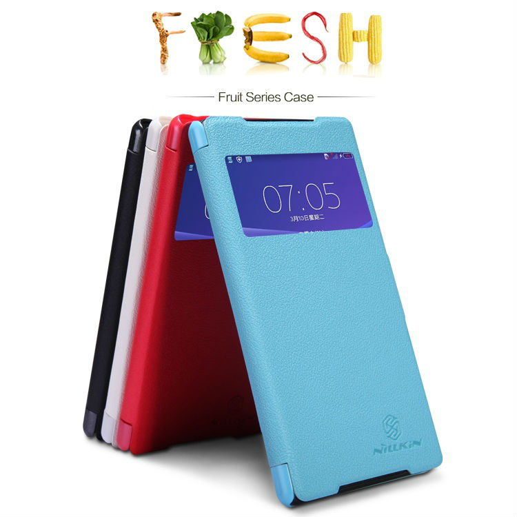 NILLKIN Fresh series case for Samsung galaxy note 3 cases