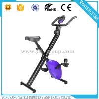 "YTL-1305 Body Shaping Workout ""X"" Magnetic Exercise Bike"