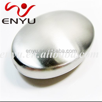 odor removing stainless steel soap