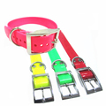 Various Color Fashion Tpu Coated Webbing Durable Harness For Dogs