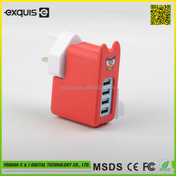 low cost high quality usb charger for mobile
