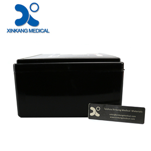 Manufacture good quality standard first aid kit box items for car