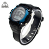 2014 Colorful newest fashion sports digital unusual watch popular style