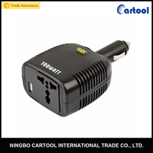 100w Portable Car Auto Power Inverter Converter DC24V-AC 220V Modified Sine Wave