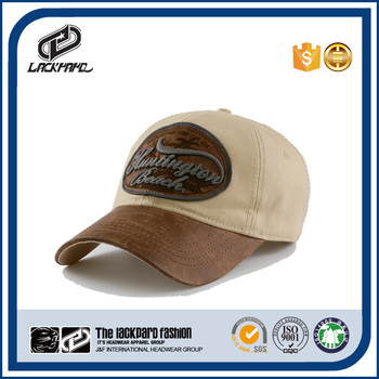 Branded pink urban fashion softextile golf caps manufacturer