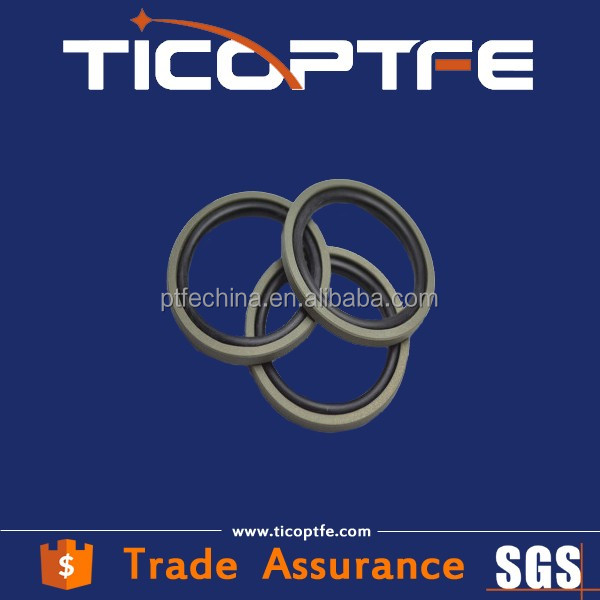Hot selling virgin PTFE O-rings / teflon O-rings for gas and box