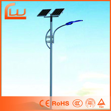 Factory direct sell advertising light box led solar street light
