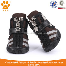 JML Hot Sale Pet Booties Active Sports Shoes for Pet Dog Shoes