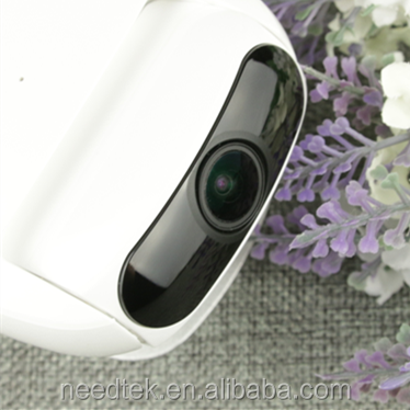 Tofucam wide angle view security cctv camera for office monitoring with time lapse to shorten review time