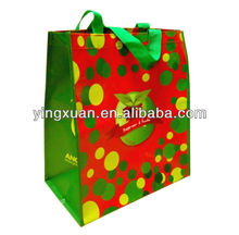 China factory supply non woven bag for shopping and promotion