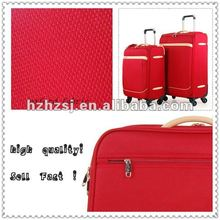 high quality! oxford fabric for bags with pvc coated