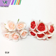 Wholesale Foam Artificial Flower For Home Decoration