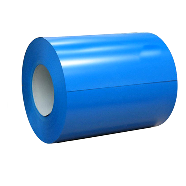 Prepainted Aluminum Coil for Roofing(AC-003)