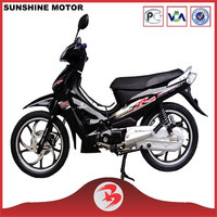110CC Hot Selling Cub Motorcycle For Cheap Sale SX110-11 Satisfied Model In Africa Super Cub