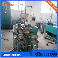 High Efficiency Long Life Scrubber Machine