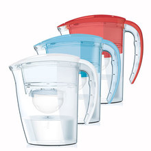WF3101 Simple And Convenient water filter pitcher plastic water jug