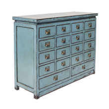 Chinese Asian antique furniture antique shabby chic file cabinet