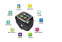 Men's Smart watch Bluetooth Mobile Watch Phone for Android Samsung/Iphone/Sony/Huawei/LG