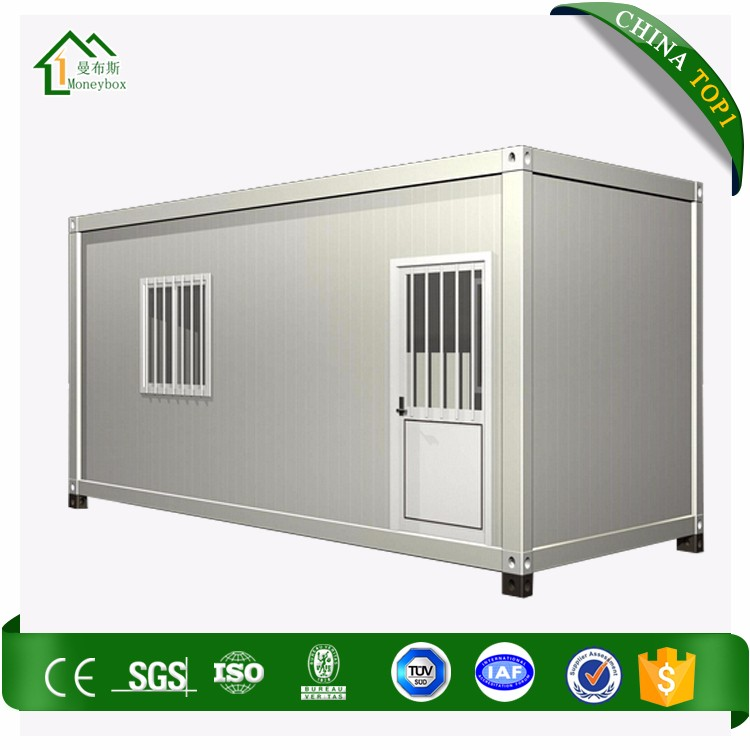 Professional Customized Container House Prefabricated