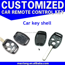 Hot Sale Silicone Remote Key Case Rubber Silicone Rubber Car Key Covers